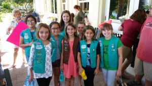 Girl Scout Troop 701